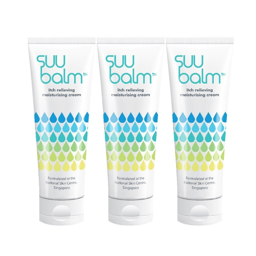 Suu Balm Bundle of 3