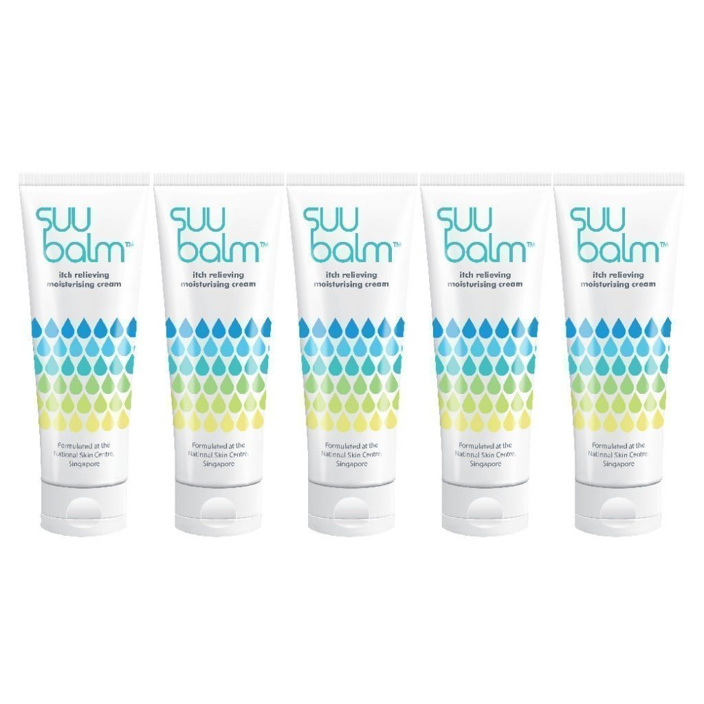 Suu Balm Bundle of 5