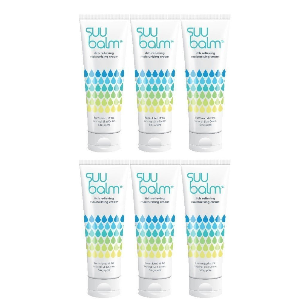 Suu Balm Bundle of 6