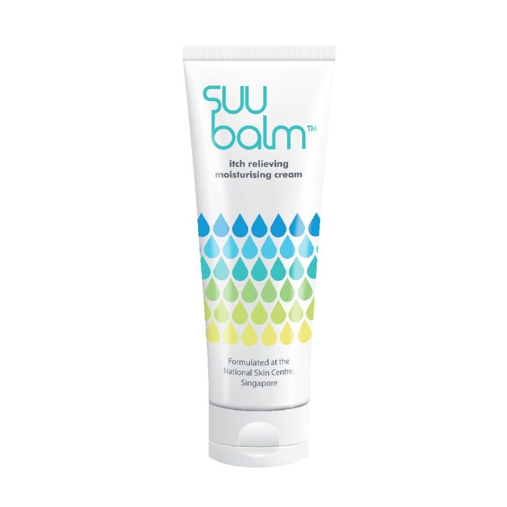Suu Balm Single Tube